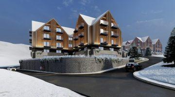 Hotel Breza Montenegro