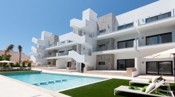 Luxury Apartments Costa Blanca