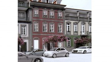 Braga Apartments Portugal