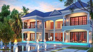 Anichi Marriott Dominica
