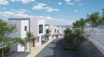 Marbella Townhouses