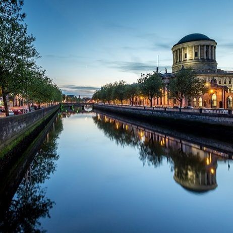 8 Attractions of Ireland's Immigrant Investor Programme.