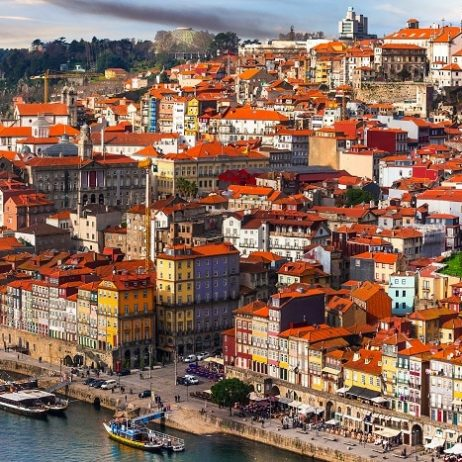 Another Successful year for Portugal Golden Visa.