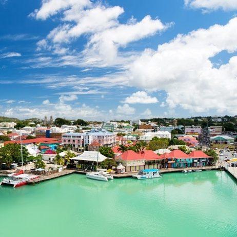 Antigua Reduces Fees for Citizenship