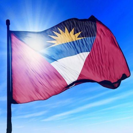 Antigua Second Passport Investment.