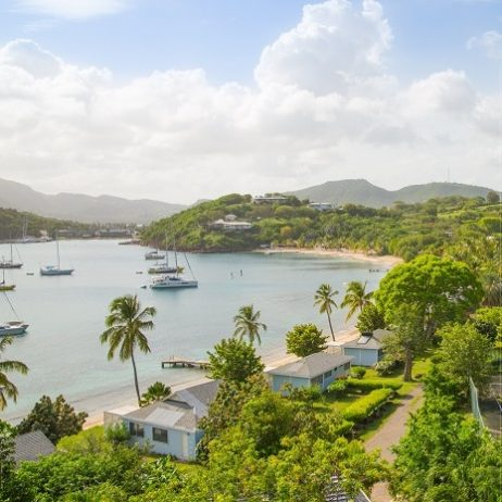 Antigua's Reduced Citizenship Offer Due to Expire.