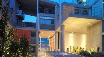 Athens 5% rental