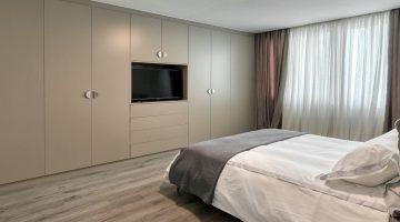 Athens Apartment