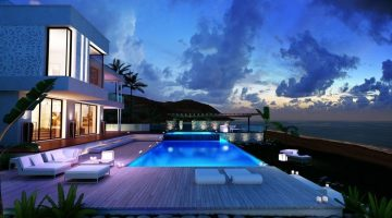 Beach front Villas CPG (5)