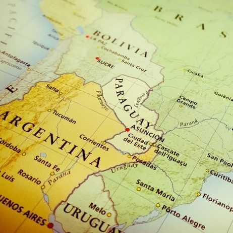 Best Residence and Citizenship Investment for South America