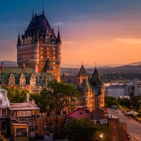 Canada Quebec CIP Changes Expected