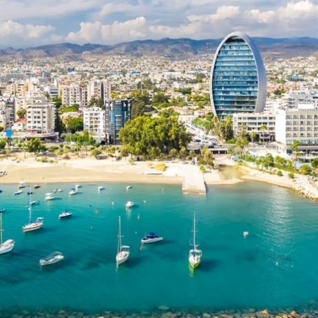 Cyprus Citizenship Price Increase.