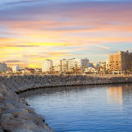 Cyprus Economy Continues to Grow