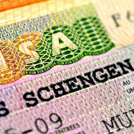 Cyprus Prepares to Join Schengen
