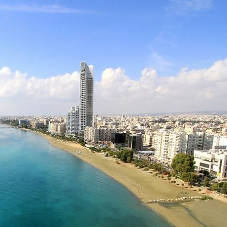 Cyprus Real Estate Shows Growth