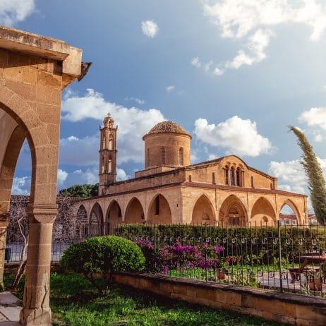 Cyprus Citizenship Programme Raises €6 billion