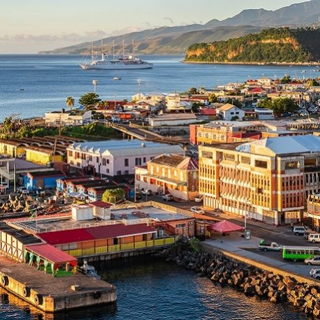 Dominica set to increase Passport Value