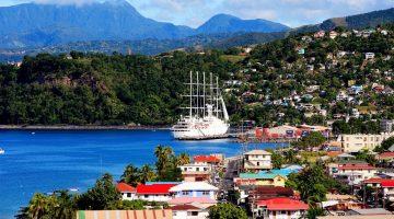 Dominica donation