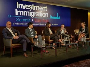 Experts Discuss Portuguese Golden Visa Programme
