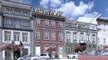 Braga Apartments