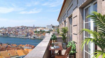 Fervença Palace Porto
