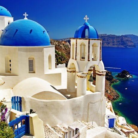 Golden Visa Greece Top Ten Countries