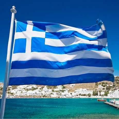 Greece Second Passport Investment