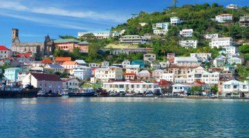 Grenada Donation