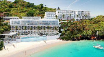 Kimpton Kawana Bay Hotel Grenada