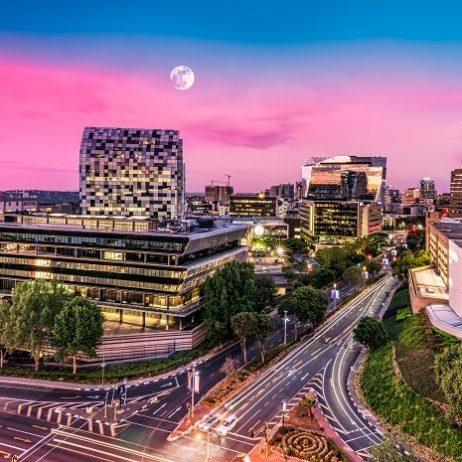 La Vida Open South Africa Office