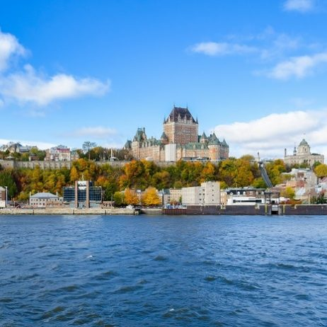 Last Call for Canada's (QIIP) Residency Program.