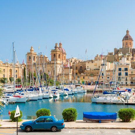 Malta allows access to USA and Canada