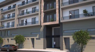 Marigold- athens-apartment