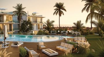 NB Luxury Algarve Beach Resort