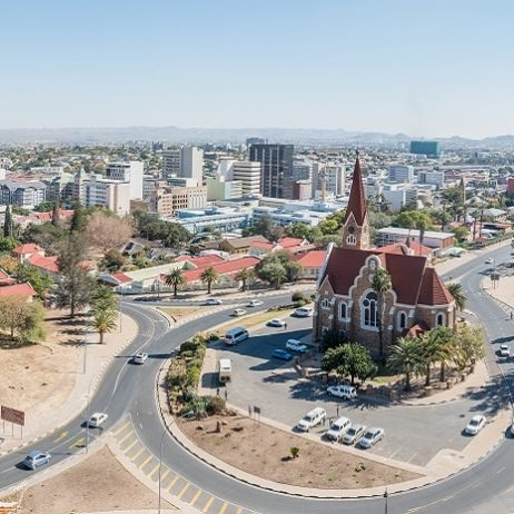 Namibia Investor Residency Visa Proposed.