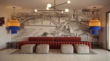 Porto Art Suites Mercan