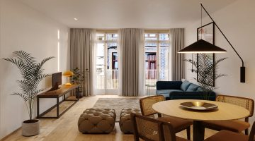 Porto Art Suites Mercan