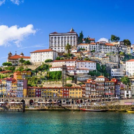 Porto Best European City to Invest 2020