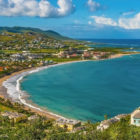 Saint Kitts Limited Time Offer Returns
