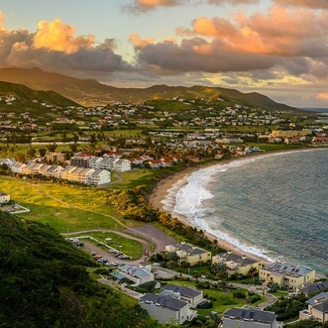 Saint Kitts Reduce Family Citizenship Cost.