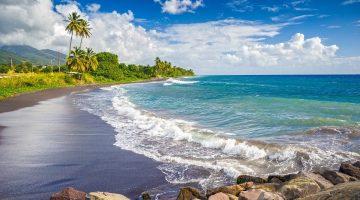 Saint Kitts and Nevis Donation