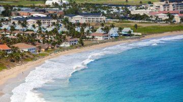 Saint Kitts and Nevis Donation II
