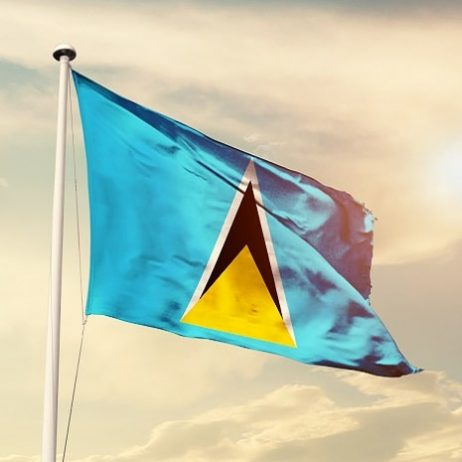 Saint Lucia Second Passport Investment.