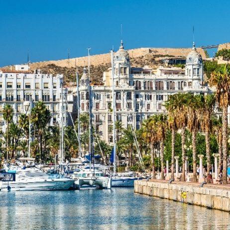 Six Reasons to Consider Spanish Residency Visa.