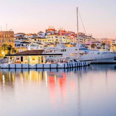 Spain's Growing Golden Visa Programme..