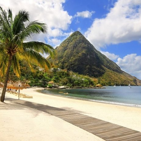 St Lucia vs Dominica Citizenship by Investment