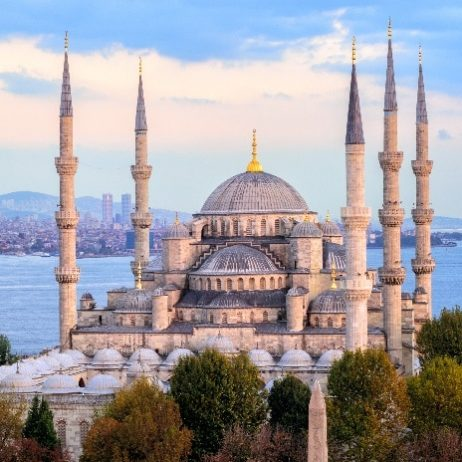 Ten Thousand Applicant's gain Turkish Citizenship by Investment.