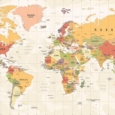 Top 20 Countries for Golden Visa Residency and Citizenship