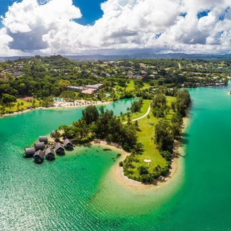 Vanuatu Citizenship Quota Almost Full.