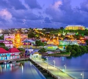 Antigua Barbuda Passport Investment